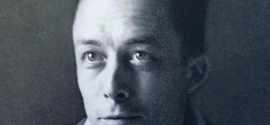 8.2.2015_Camus, Albert, 1913-1960