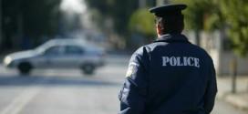 Συνελήφθη ένα άτομο για κλοπή στη Νεάπολη