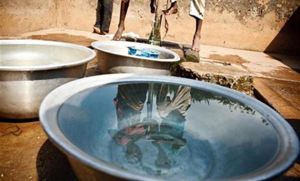20.3.2015_Μισό εκατομμύρια νεογέννητα πεθαίνουν από ακάθαρτο νερό κάθε χρόνο