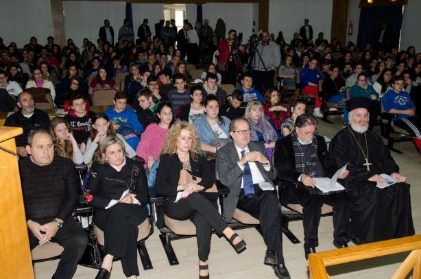 31.3.2015_Μεγάλη επιτυχία σημείωσε η ημερίδα Αθλητισμός χωρίς αναβολικά στην Καλαμάτα_1