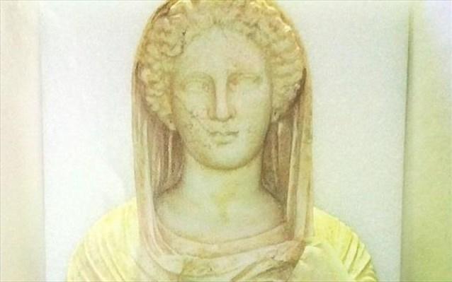 1.4.2015_Βρετανικό Μουσείο «Δικαστήριο» για σπάνιο ελληνικό άγαλμα