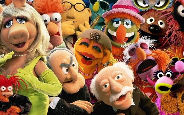 13.4.2015_«Muppet Show» Ήρθε η ώρα για τη μεγάλη επιστροφή;
