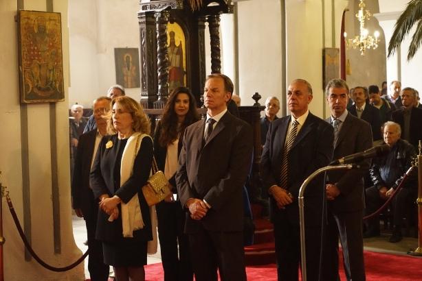 21.4.2015_Με βυζαντινή μεγαλοπρέπεια εορτάστηκε η Παναγία Χρυσαφίτισσα στη Μονεμβασία_7