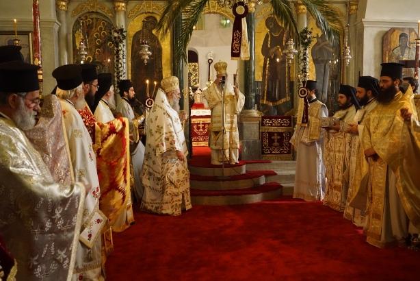 21.4.2015_Με βυζαντινή μεγαλοπρέπεια εορτάστηκε η Παναγία Χρυσαφίτισσα στη Μονεμβασία_8