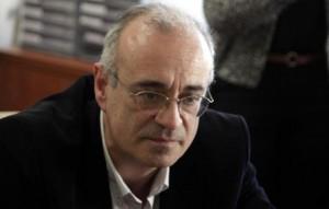 22.4.2015_Δημήτρης Μάρδας - Για 3 μήνες το περίσσευμα της Αυτοδιοίκησης στην ΤτΕ
