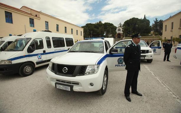 24.4.2015_Κινητές Αστυνομικές Μονάδες σε Ξάνθη Ιωάννινα Εύβοια και Αρκαδία