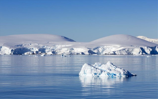 26.4.2015_Νέος «Ψυχρός Πόλεμος» στην Αρκτική;