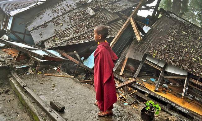 27.4.2015_Νεπάλ - UNICEF 1 εκατ. παιδιά έχουν πληγεί σημαντικά από τον σεισμό_1