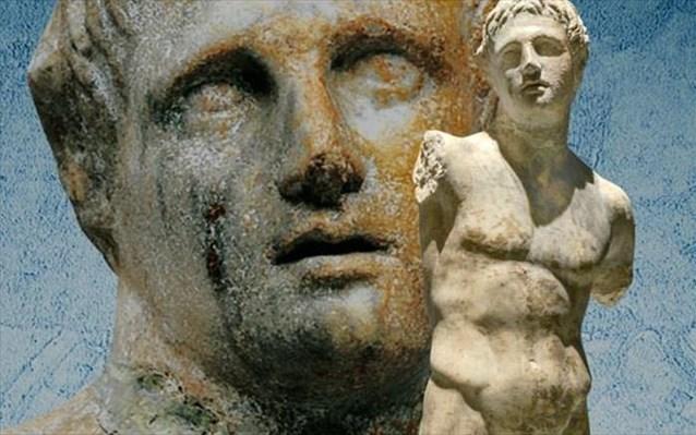 3.4.2015_O Ελληνισμός ταξιδεύει σε Μουσεία των ΗΠΑ, μαγεύοντας το κοινό
