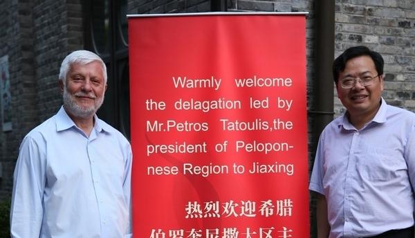 23.6.2015_Σημείο αναφοράς η  Πελοπόννησος στην πολιτιστική  εξωστρέφεια της Κίνας_1