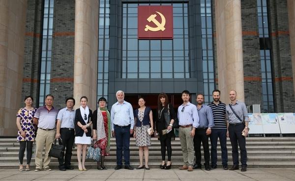 23.6.2015_Σημείο αναφοράς η  Πελοπόννησος στην πολιτιστική  εξωστρέφεια της Κίνας_2