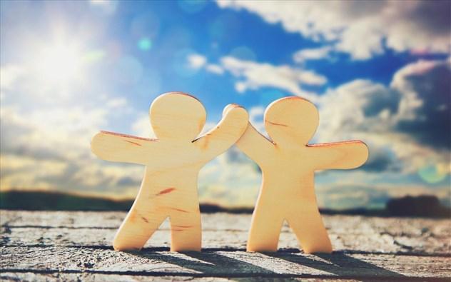 6.6.2015_Μαθήματα φιλίας από τη λογοτεχνία