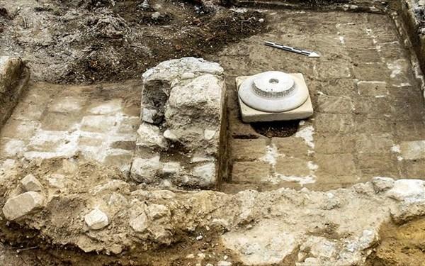 26.8.2015_Λακωνία σημαντικές ανακαλύψεις σε δύο ανασκαφές