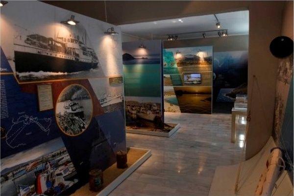 29.8.2015_Άνοιξε τις πόρτες του στη Νεάπολη το Μουσείο Ανάδειξης και Προβολής Ναυτικής Παράδοσης