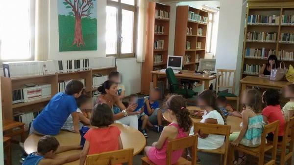 4.8.2015_Εκπαιδευτικά προγράμματα για παιδιά από τη Δημοτική Βιβλιοθήκη Καβάλας_2