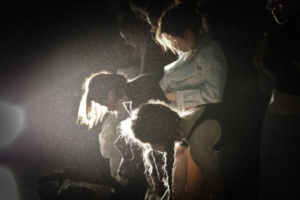 7.8.2015_Προμηθέας Δεσμώτης στο Αρχαίο Θέατρο Μεσσήνης_Χορός