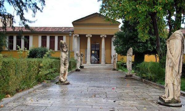 15.9.2015_Εγκρίθηκε το κτιριολογικό πρόγραμμα του Νέου Αρχαιολογικού Μουσείου Σπάρτης