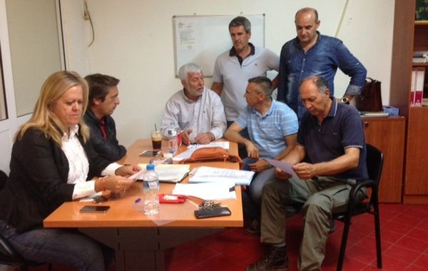 22.9.2015_SOS εκπέμπει η Σκάλα Λακωνίας - Άμεσα η πολιτεία να σταθεί δίπλα στους πληγέντες