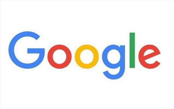 3.9.2015_H Google άλλαξε το logo της