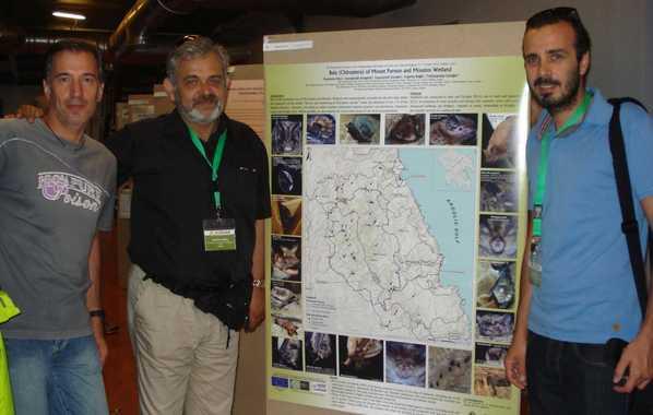 12.10.2015_Στο 13ο Διεθνές Συνέδριο ICZEGAR συμμετείχε ο ΦΔ Πάρνωνα - Μουστού_3