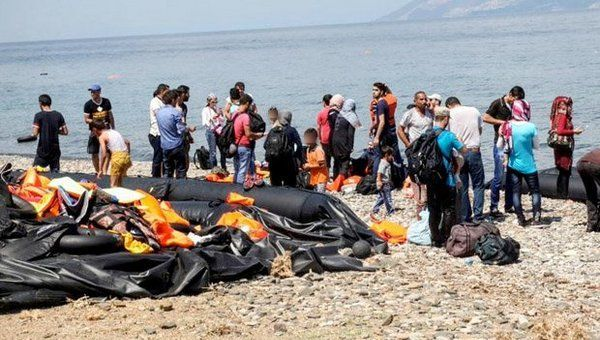 7.10.2015_Να αναλάβει τις ευθύνες της η Τουρκία αναφορικά με το μεταναστευτικό