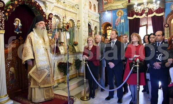 10.11.2015_ Η εορτή του Αγίου Νεκταρίου στη Συκέα_3