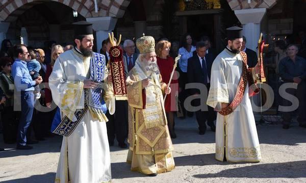 10.11.2015_ Η εορτή του Αγίου Νεκταρίου στη Συκέα_5