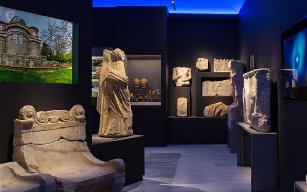 16.1.2016_Αρχαιολογικό Μουσείο Τεγέας