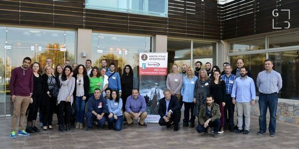 29.2.2016_Με επιτυχία ολοκληρώθηκε στην Αρεόπολη το 1ο Σεμινάριο Επείγουσας Προνοσοκομειακής Ιατρικής