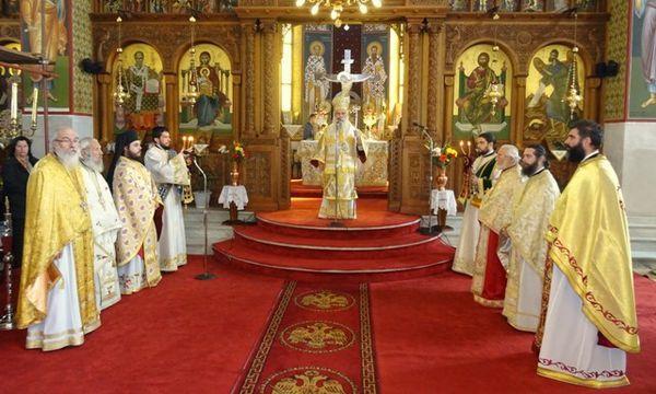 28.3.2016_Λαμπρός εορτασμός των Λακώνων Αγίων στον Ι.Ν Αγίου Νικολάου Σπάρτης_4
