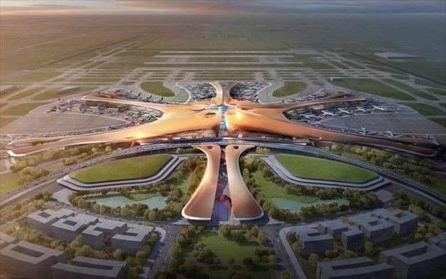31.3.2016_Αεροδρόμιο του Πεκίνου