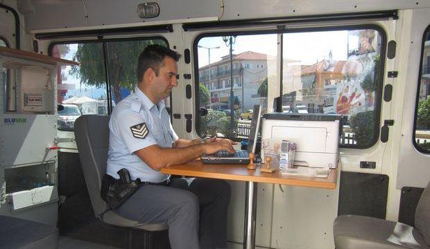 27.5.2016_Ενισχύθηκε η Διεύθυνση Αστυνομίας Αρκαδίας με μια επιπλέον Κινητή Αστυνομική Μονάδα_1