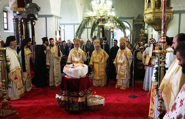 9.5.2016_Με βυζαντινή μεγαλοπρέπεια εορτάστηκε η Παναγία Χρυσαφίτισσα στη Μονεμβασία_9