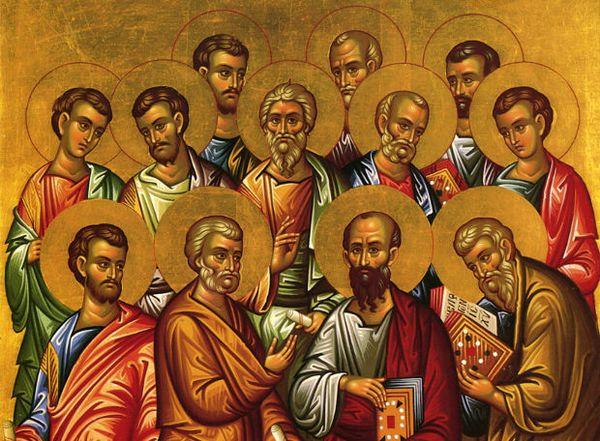 30.6.2016_12 Απόστολοι