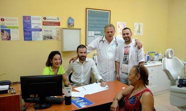 4.7.2016_Με επιτυχία η εκδήλωση Προληπτικής Ιατρικής στη Μάνη_2