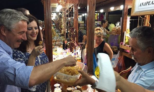 6.7.2016_19o Φεστιβάλ Αγροτουρισμού στην Επίδαυρο_2