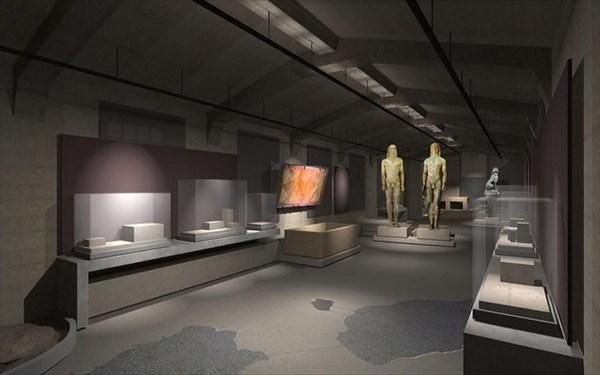 7.7.2016_Μουσείο Αρχαίας Κορίνθου