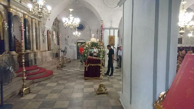 16.8.2016_Σε κλίμα κατάνυξης ο εορτασμός της Παναγίας στην ιστορική Μονεμβασία_3