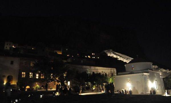 16.8.2016_Σε κλίμα κατάνυξης ο εορτασμός της Παναγίας στην ιστορική Μονεμβασία_6