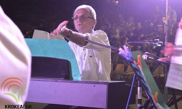 18.8.2016_Εντυπωσίασε η Μουσική Εκδήλωση  Αφιέρωμα στους Έλληνες Συνθέτες στις Κροκεές_3