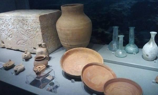 31.7.2016_Εγκαινιάστηκε το νέο Αρχαιολογικό Μουσείο Νεάπολης_2