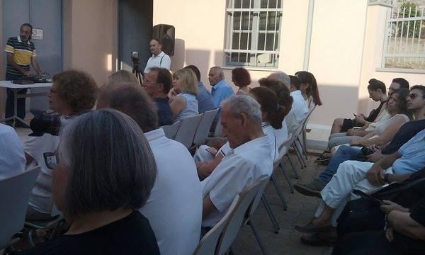 31.7.2016_Εγκαινιάστηκε το νέο Αρχαιολογικό Μουσείο Νεάπολης_8