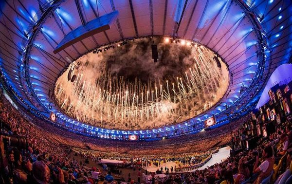 6.8.2016_Έναρξη ολυμπιακών αγώνων