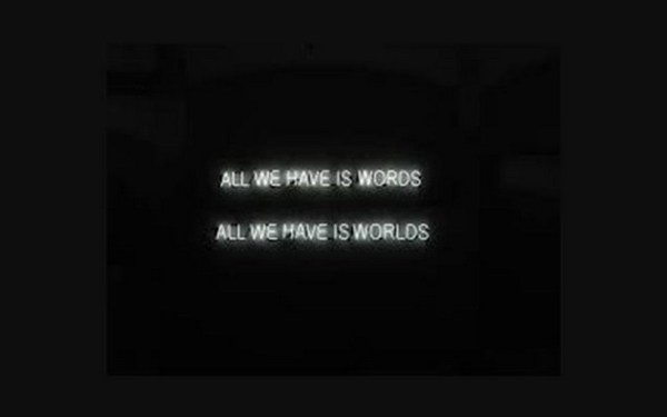 25-9-2016_all-we-have-is-words-all-we-have-is-worlds