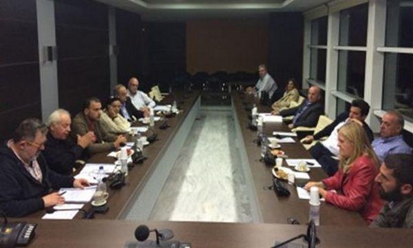 14-11-2016_Συγκροτήθηκε-η-Επιτροπή-Διαχείρισης-του-LEADER-στην-Ανατολική-Πελοπόννησο_1