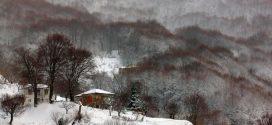 Φωτογραφικό ταξίδι στη χειμερινή Ελλάδα και τις ομορφιές της
