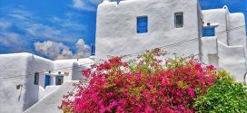 «52 εβδομάδες στην Ελλάδα»: φωτογραφικό ταξίδι στις τέσσερις εποχές
