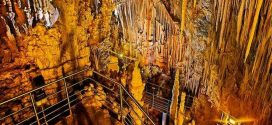 Σπήλαιο Καστανιάς: Ένας καλά κρυμμένος θησαυρός! (Video)
