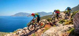 Λέρος: Το πρώτο νησί της Ελλάδας που γίνεται Bike Friendly