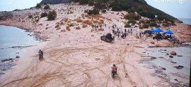 Ελαφόνησος: Πρόστιμο για περιβαλλοντική υποβάθμιση λόγω των γυρισμάτων του GNTM